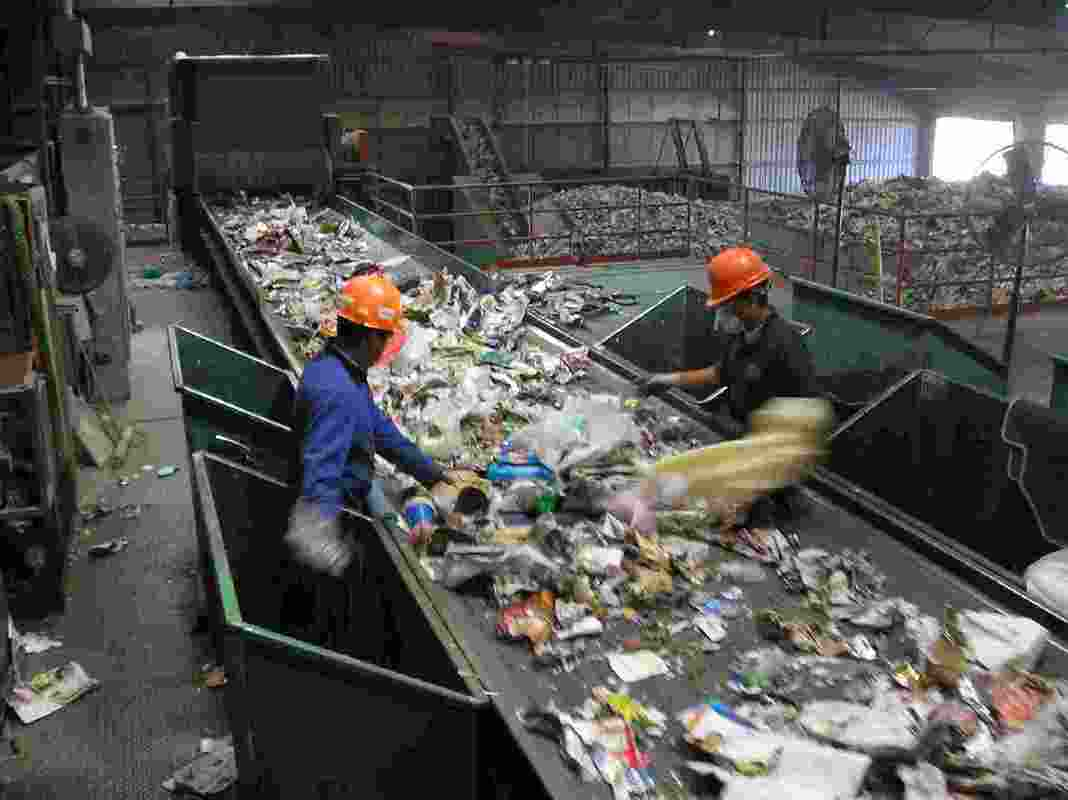 Why waste disposal boston is important waste disposal for Waste materials